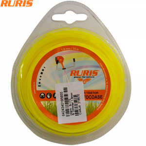 Fir trimmer 1.6mm (rotund) 15m Ruris 6-173